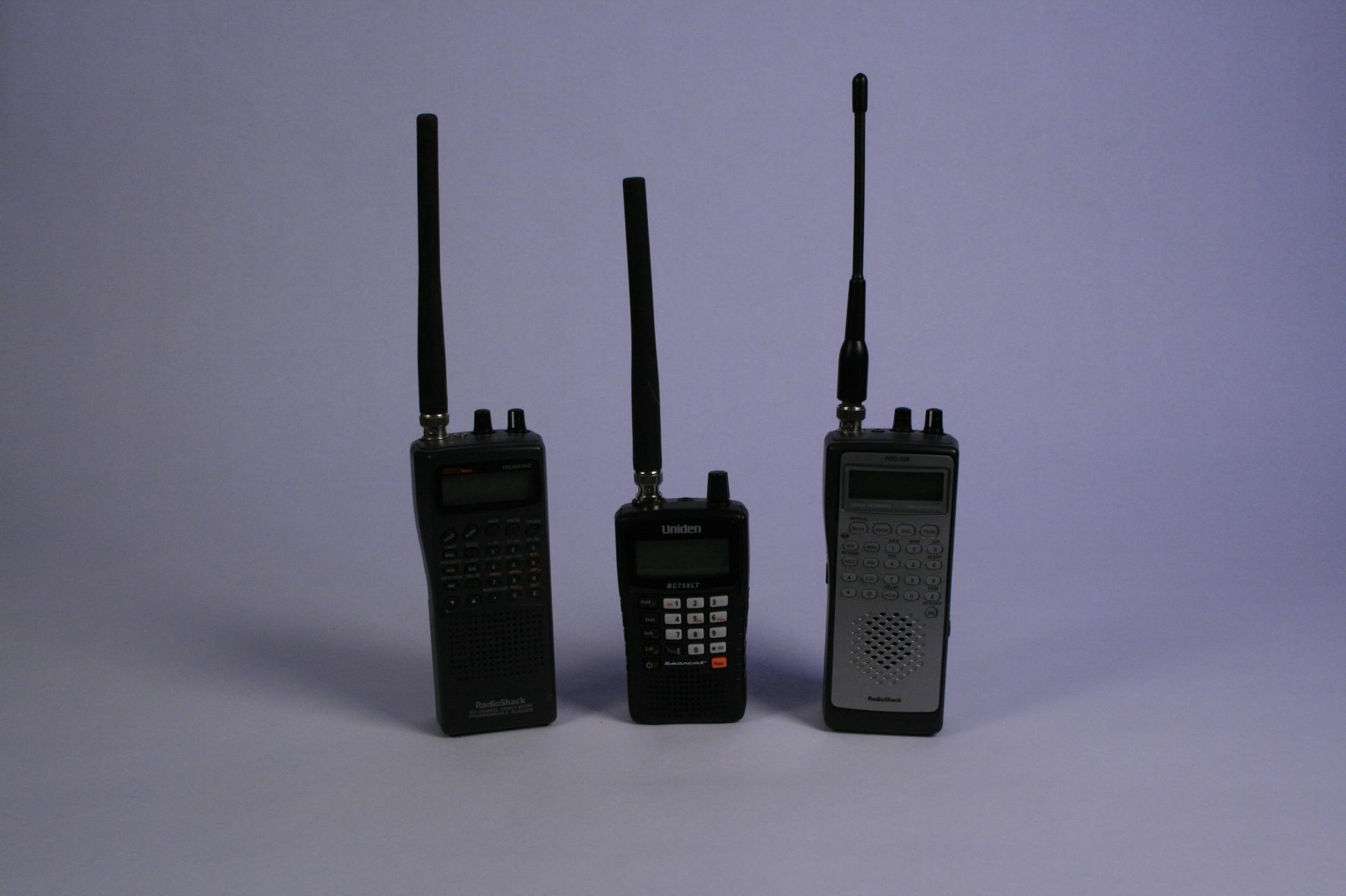 Communications | Citizen Militem